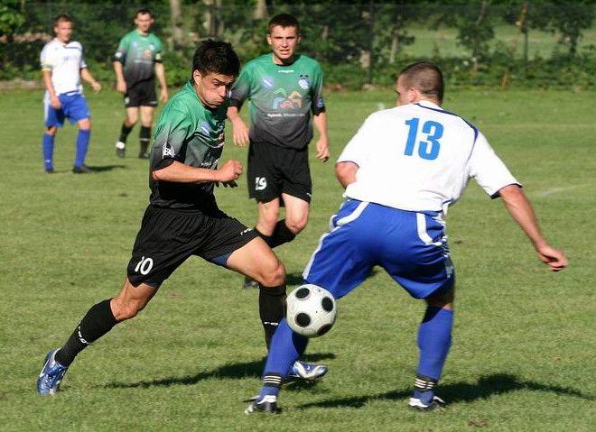 Czy Jan Furlepa wprowadzi piłkarzy ROW-u do II ligi?