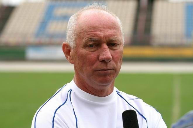 Do rybnickiej drużyny wrócił trener Jan Furlepa
