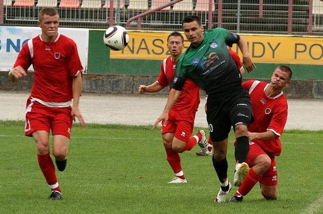 Marcin Kocur kolejny sezon spędzi w Rybniku