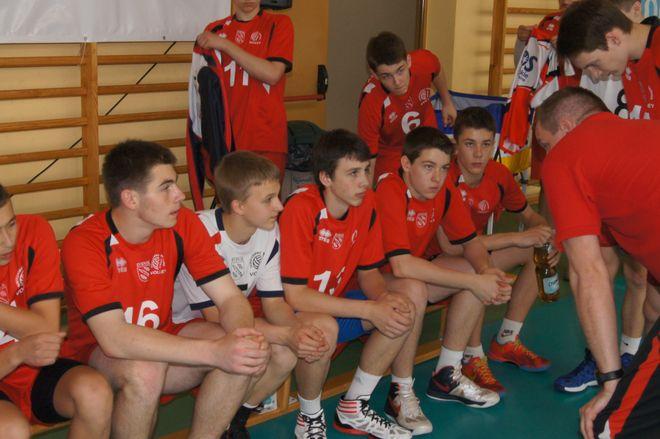 Ostatnie wskazówki trenera Kasperskiego przed meczem
