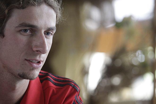 Jednym z bohaterów 2012 roku był Mariusz Prudel