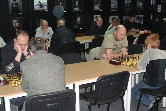 Sala gry w plenerze zdjęć konkursowych o dowolnej tematyce.