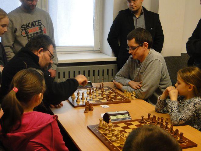 Finał: Kazimierz Drabiniok vs. Arkadiusz Szmyd