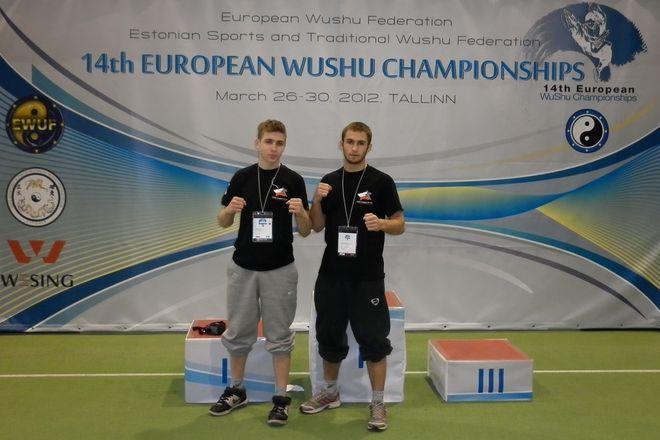 Jakub i Kamil Widawscy