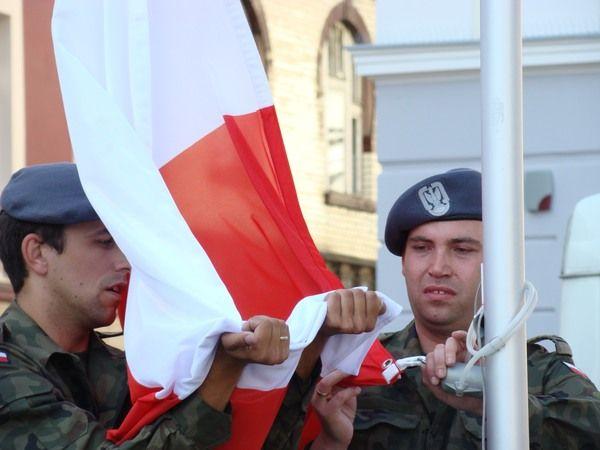 1 sierpnia będziemy obchodzić kolejną rocznicę wybuchu powstania warszawskiego