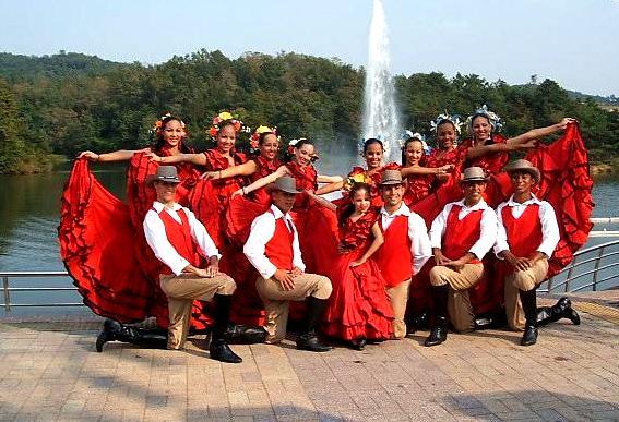 Zespół z Wenezueli
