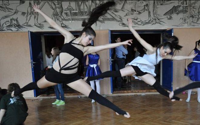Teatr Tańca Vivero