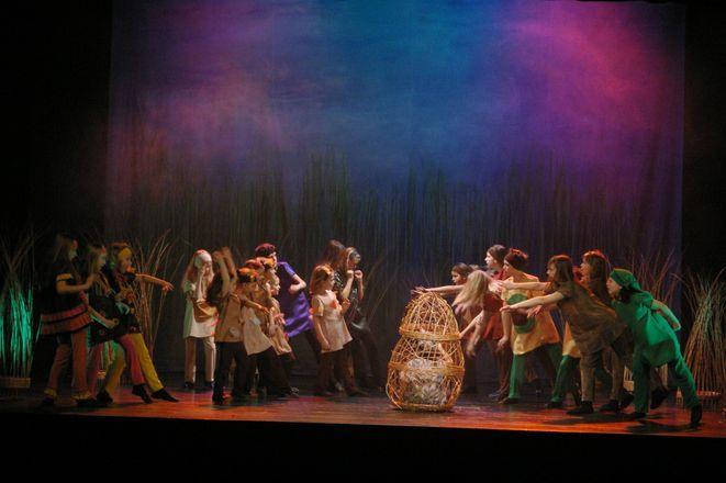 Teatr Supełek ma już na swoim koncie wiele premierowych spektakli