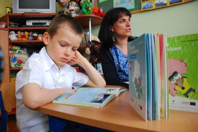 ''Śląskie z dzieckiem'' to ciekawa propozycja zarówno dla dzieci, jak i rodziców.