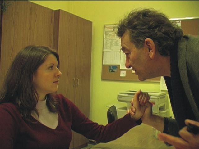 """Kadr z filmu """"Natalia: Ostatnie Słowo''"""