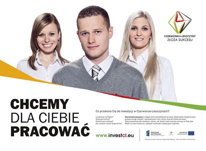 Rusza kolejny etap kampanii promującej tereny inwestycyjne gminy.
