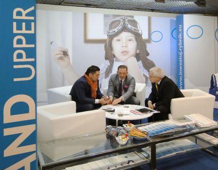 Już w minionym roku urzędnicy reklamowali Rybnik w Cannes