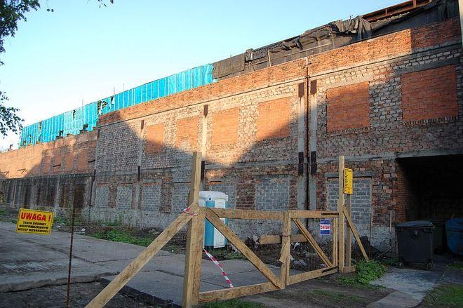 Obiekt w Czerwionce-Leszczynach zostanie dokończony po przeszło 20 latach dzięki unijnej dotacji.