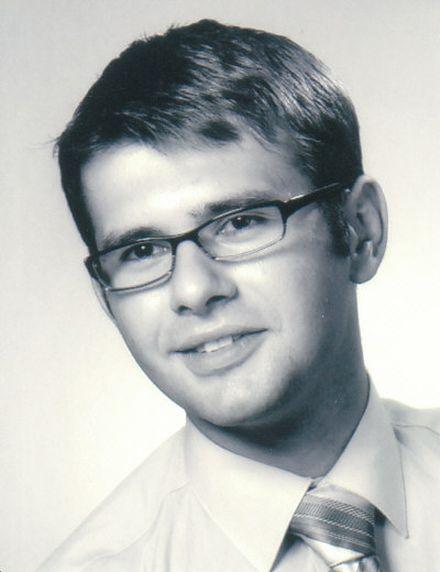 Wójtem Jejkowic został dotychczasowy najmłodszy radny w historii gminy, Marek Bąk. Będzie sprawował tę funkcję do końca kadencji, czyli przez dwa lata. - marek_bak