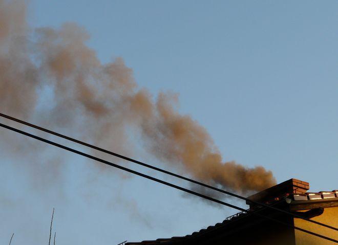 Zdzisław Kuczma złożył pozew przeciwko Skarbowi Państwa o zanieczyszczone powietrze