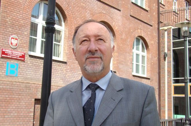 Dr Jan Czempas od wiele lat przygotowuje niezależne analizy finansów samorządów województwa śląskiego