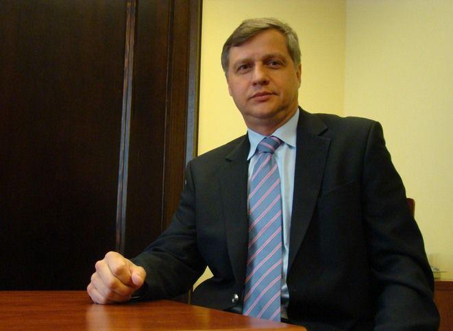 Janusza Koper z funkcji pełnomocnika prezydenta awansował na pierwszego zastępcę