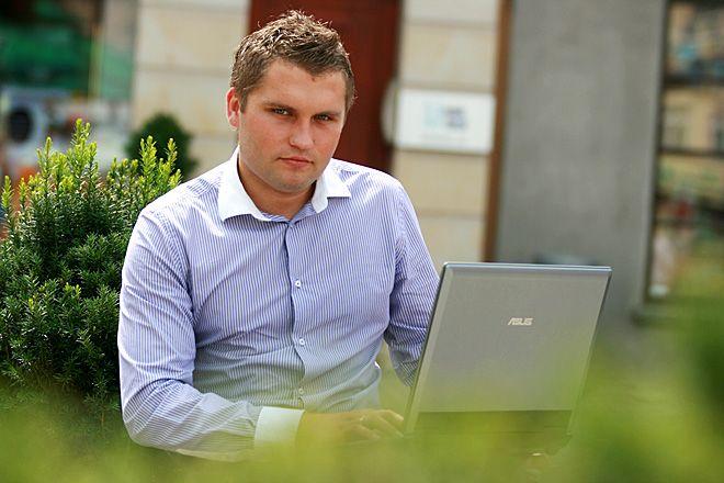 Paweł Zimonczyk