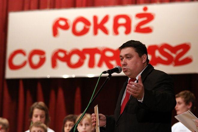 Kariera polityczna Grzegorza Janika to wzloty i upadki. Teraz znów będzie miał szansę pokazać w sejmie co potrafi