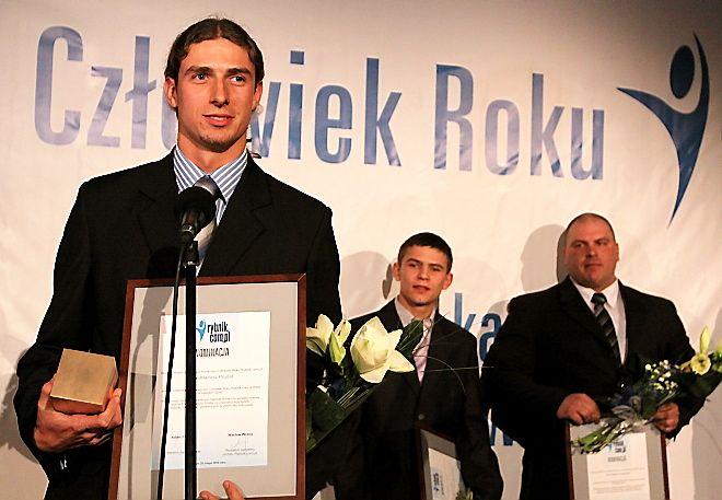 Mariusz Prudel jeździ po świecie, promuje Rybnik, a radni przyjmując uchwałę o stypendiach zapomnieli o naszym najlepszym sportowcu.