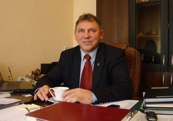 Wiesław Janiszewski wygrał bezapelacyjnie