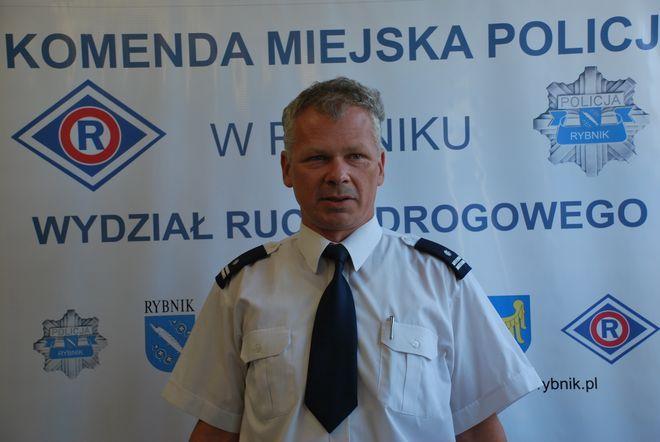 Podinsp. Paweł Moskwa