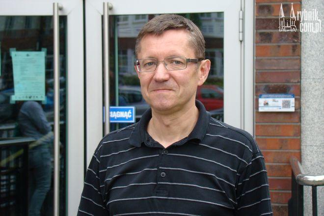 Rektor Robert Tomanek zdradza, jaki wydział UE powstanie w Rybniku