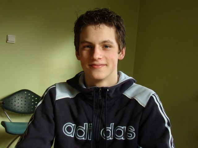 Kamil Cieślar