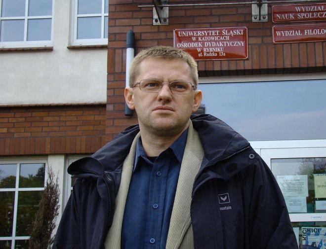Projekt zmian w ustawie o mniejszościach etnicznych uzasadniał w sejmie prof. Zbigniew Kadłubek