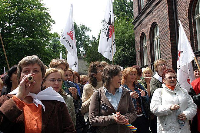 Solidarnościowy strajk generalny dotknie również mieszkańców naszego miasta